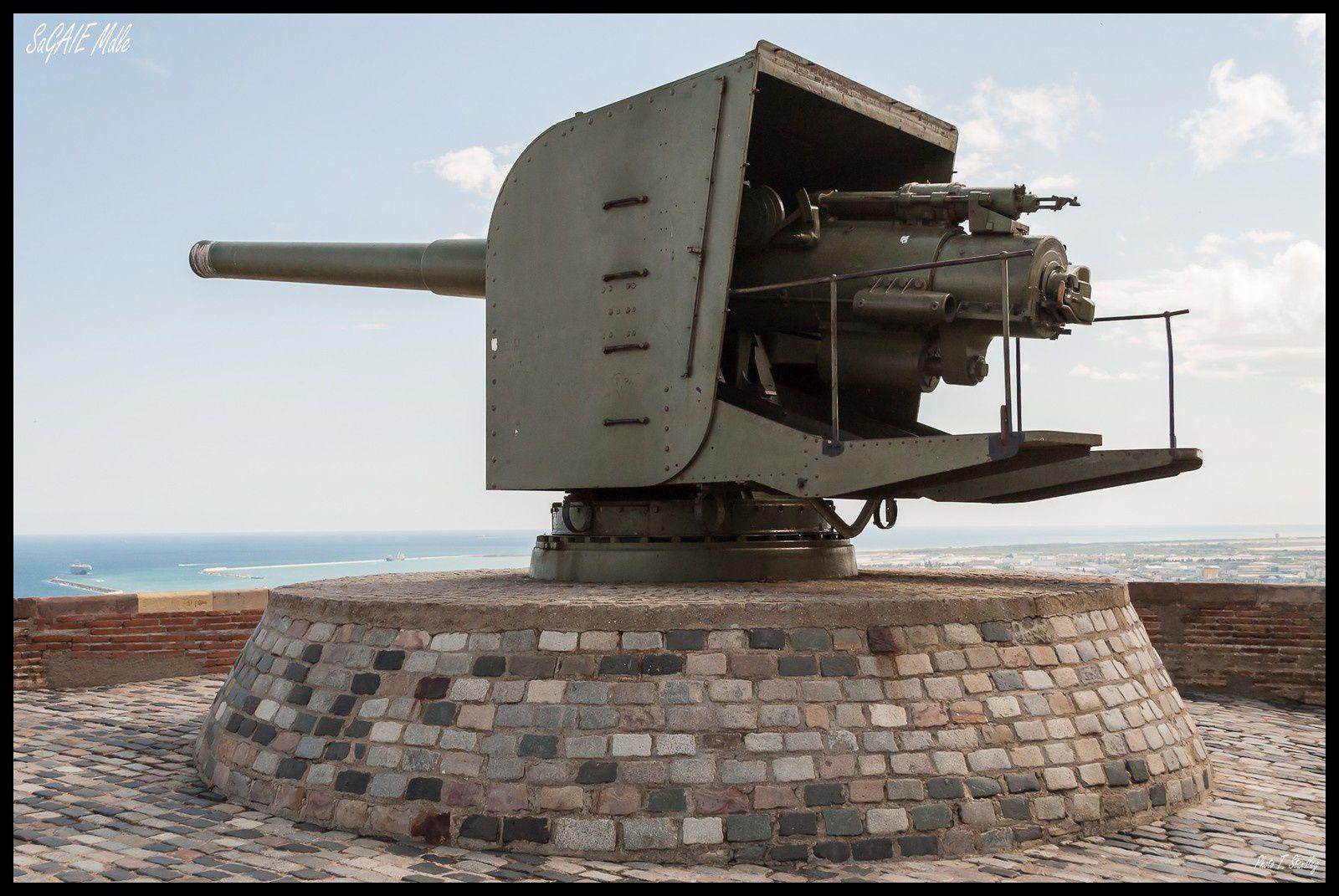 &quot&#x3B; Les canons de Barcelone &quot&#x3B;