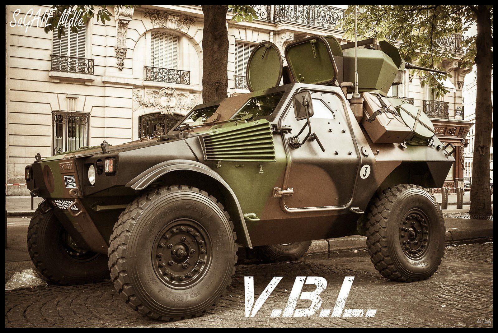 V.B.L. et V.B.2L.