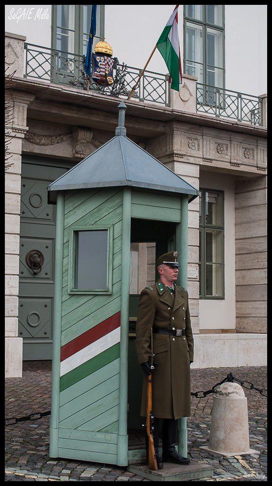 Budapest, décembre 2015