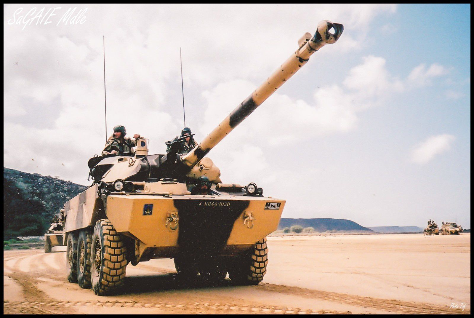 AMX 10 R.C.