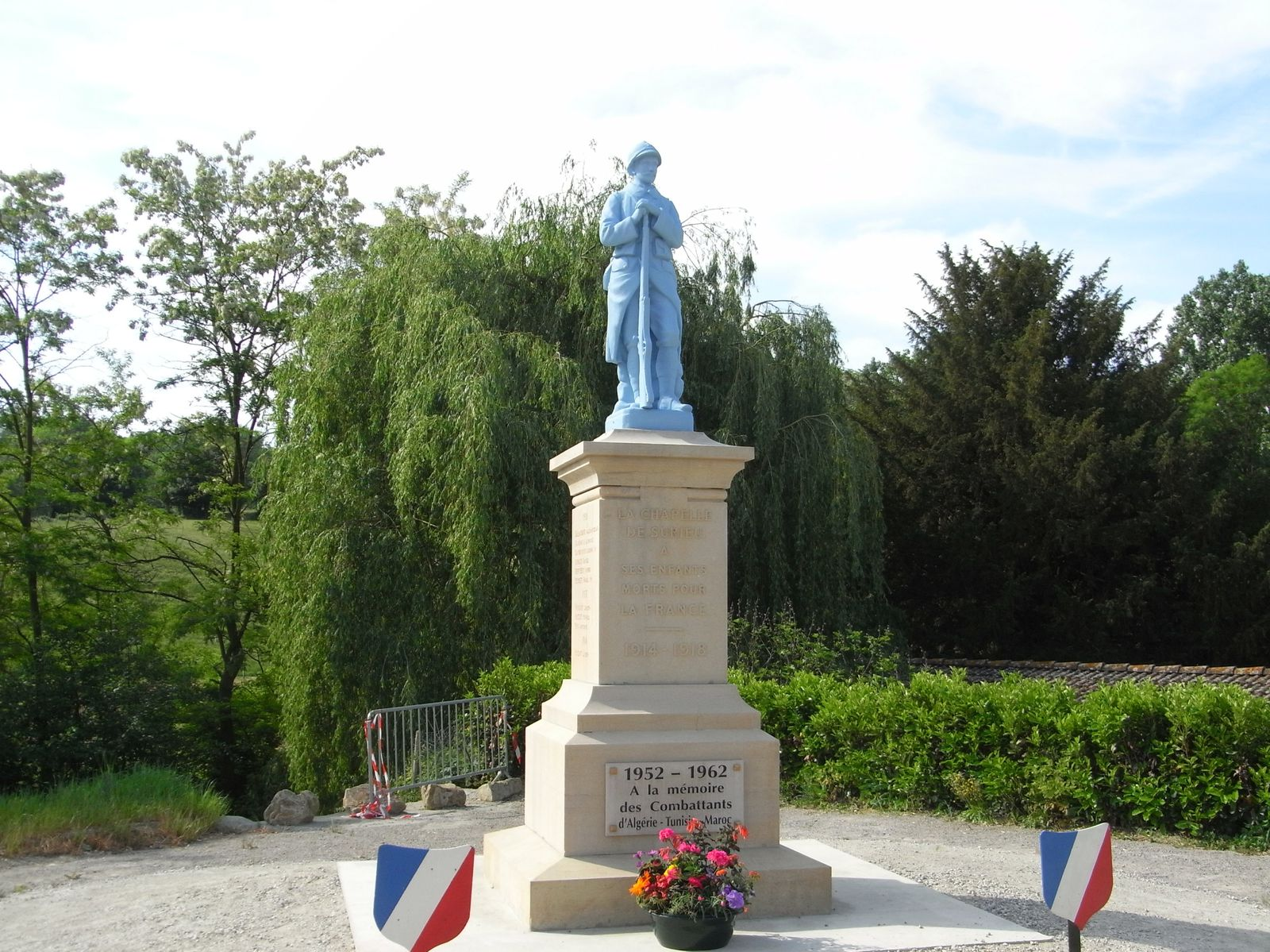 100ème anniversaire du début de la Première Guerre Mondiale
