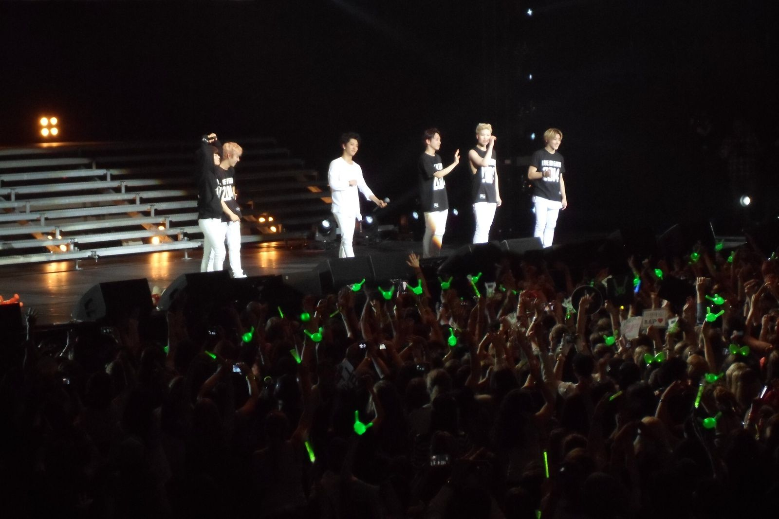 B.A.P in Paris 300414