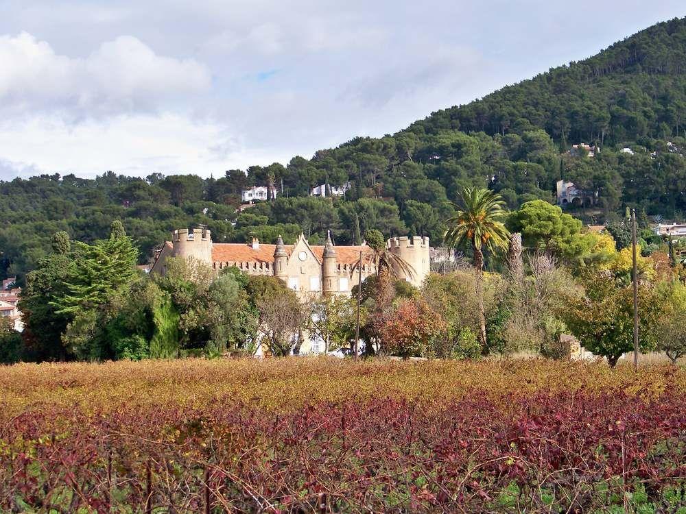 Le chateau Richet