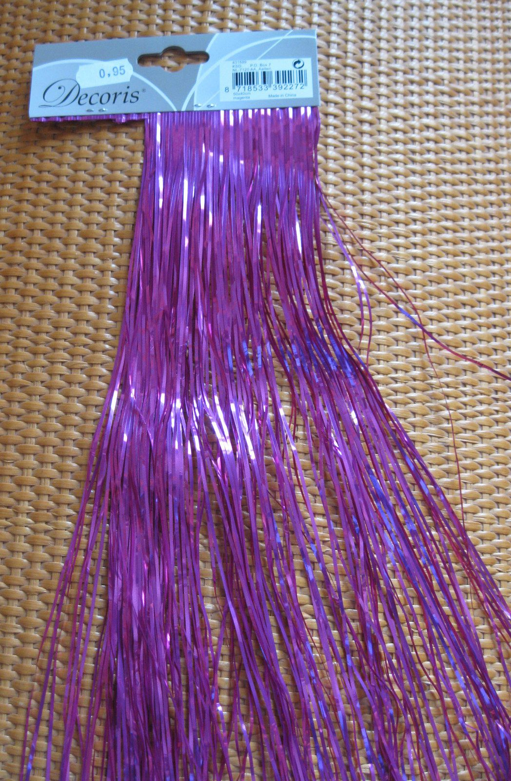 filaments sapins