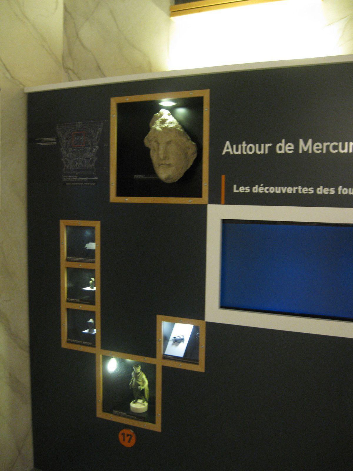 Mes visites en Auvergne - Le puy de Dôme ....