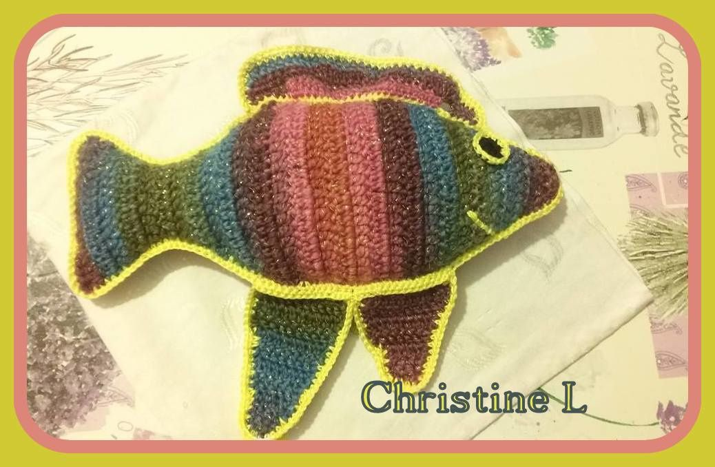 poisson de Christine L