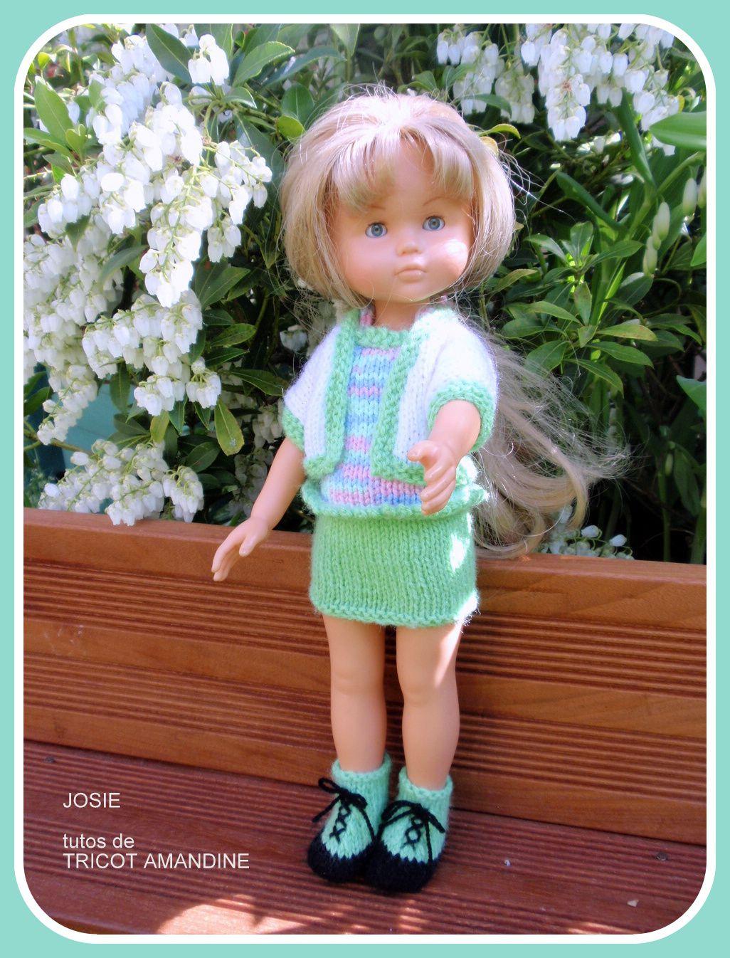 Créations de copinettes .... de jolis modèles à vous montrer !!!