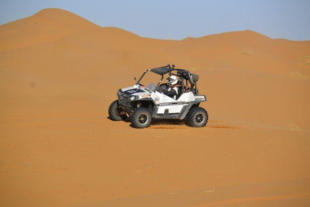 TOP TOP le Morocco Sand Express !!!!!