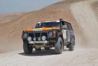 Des solutions de transport et de location de véhicules pour le M'Hamid Express 2014