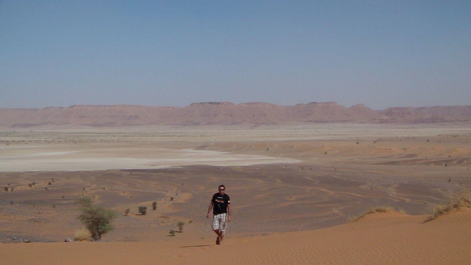Retour des recos du Morocco Sand Express notre rallye raid du 11 au 17 octobre 2014