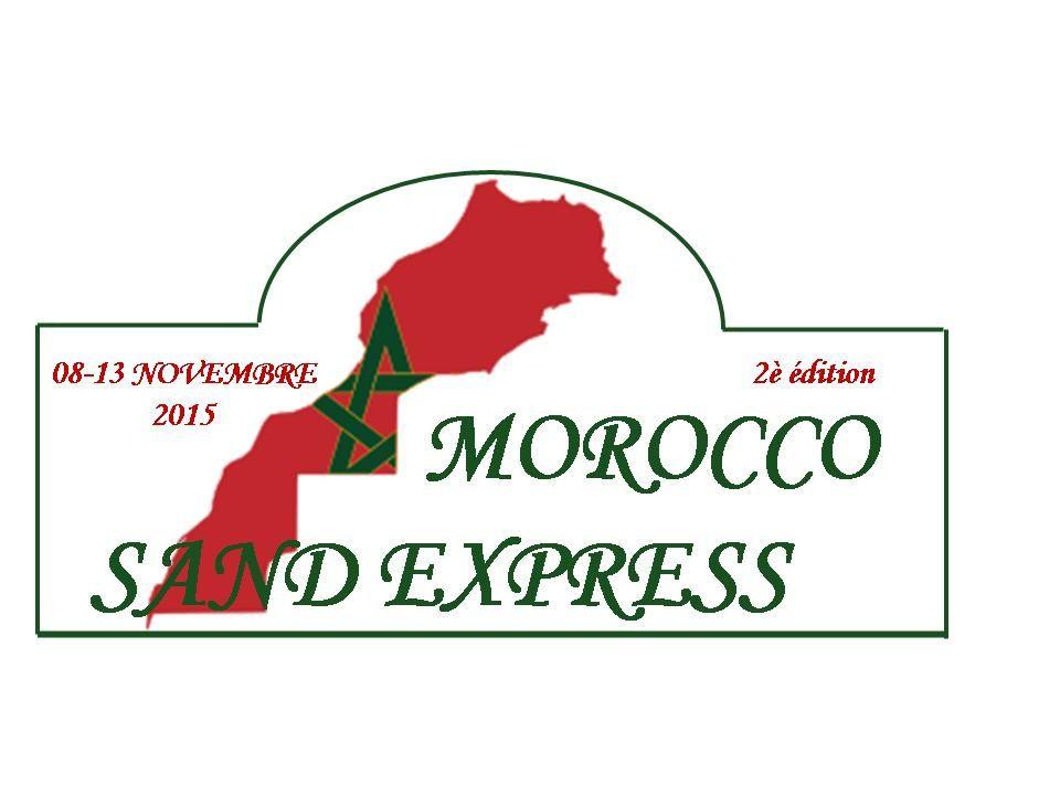 Des articles des vidéos, le M'hamid Express 2015 notre rallye raid au maroc à l'honneur
