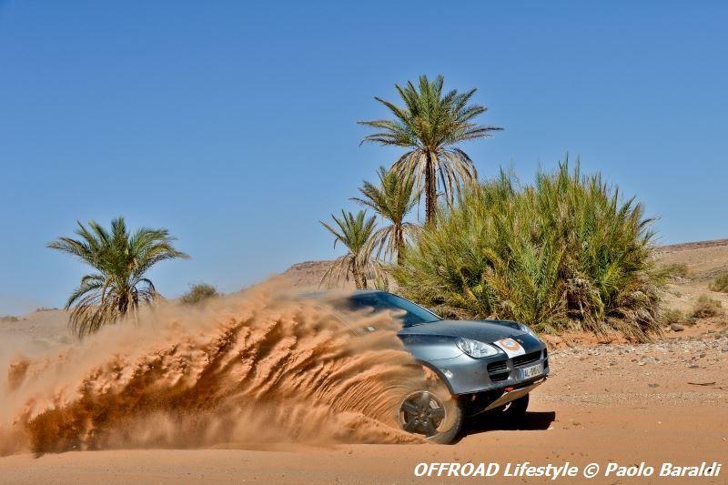 Etape 1 du Morocco Sand Express 2016, les palmeraies, les photos, la vidéo