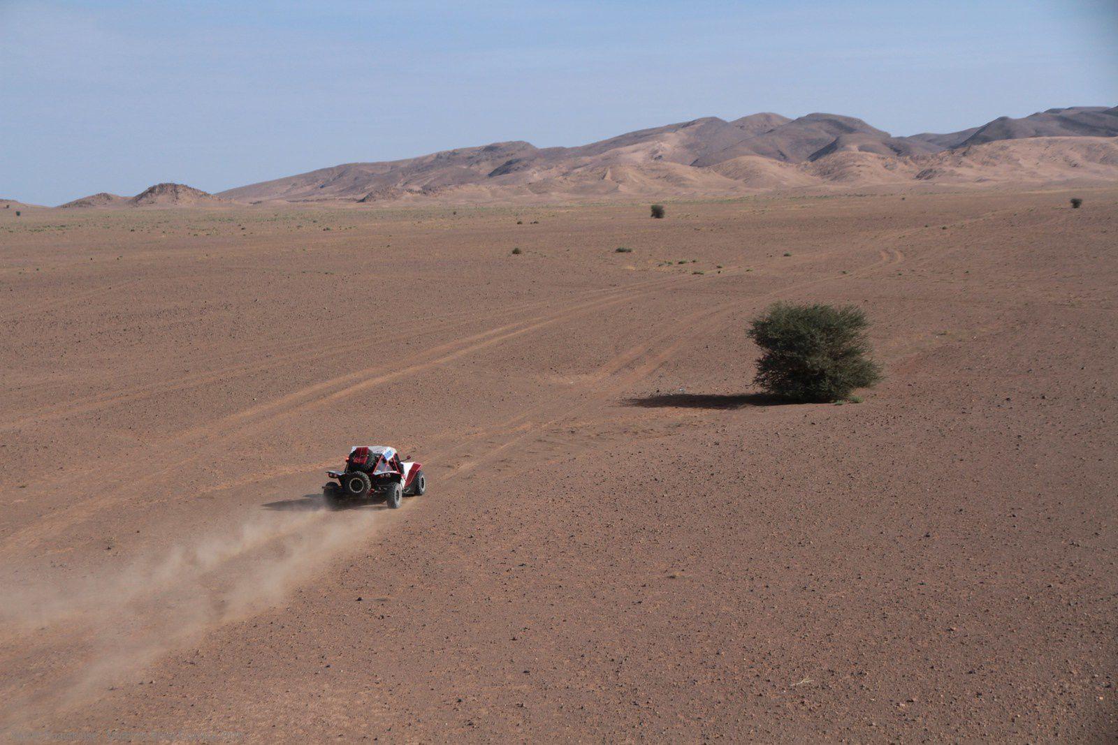ETAPE 4&#x3B;  du Morocco sand express 2016 &quot&#x3B;les cols&quot&#x3B;,