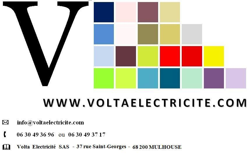 tarifs taux horaire et depannages 2015 volta electricite mulhouse 68. Black Bedroom Furniture Sets. Home Design Ideas