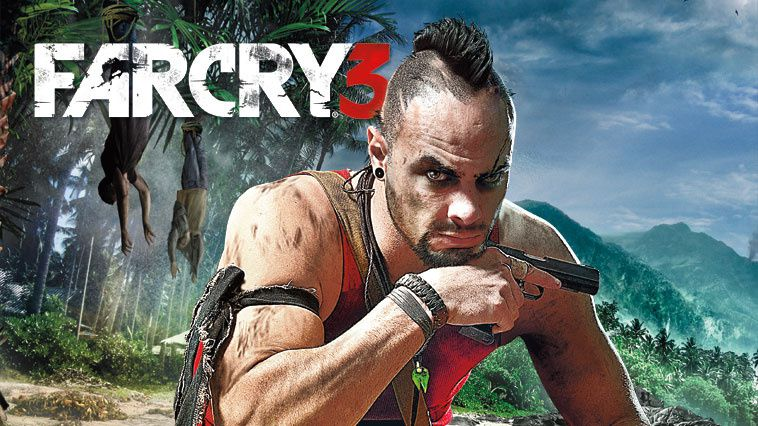 Les Perles d'Utori #104 : Kriss en mode Vaas de Far Cry 3