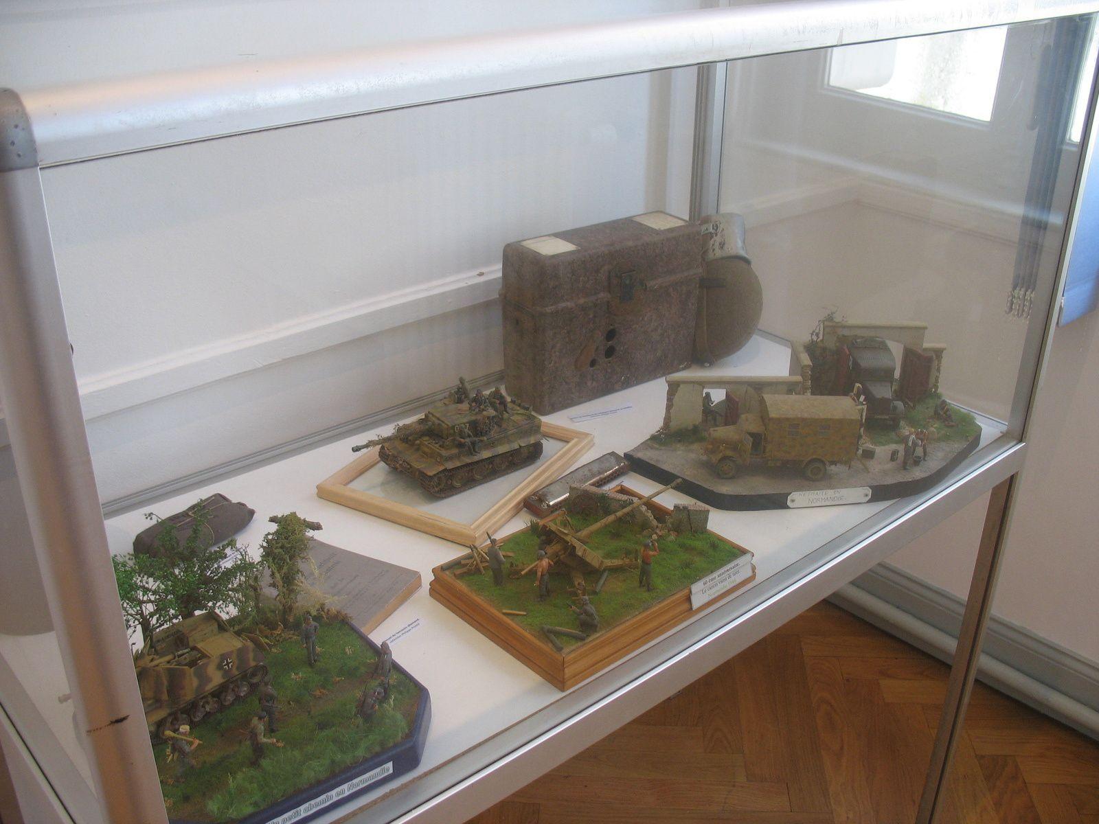 70e Anniversaire du D-Day à Yvetot