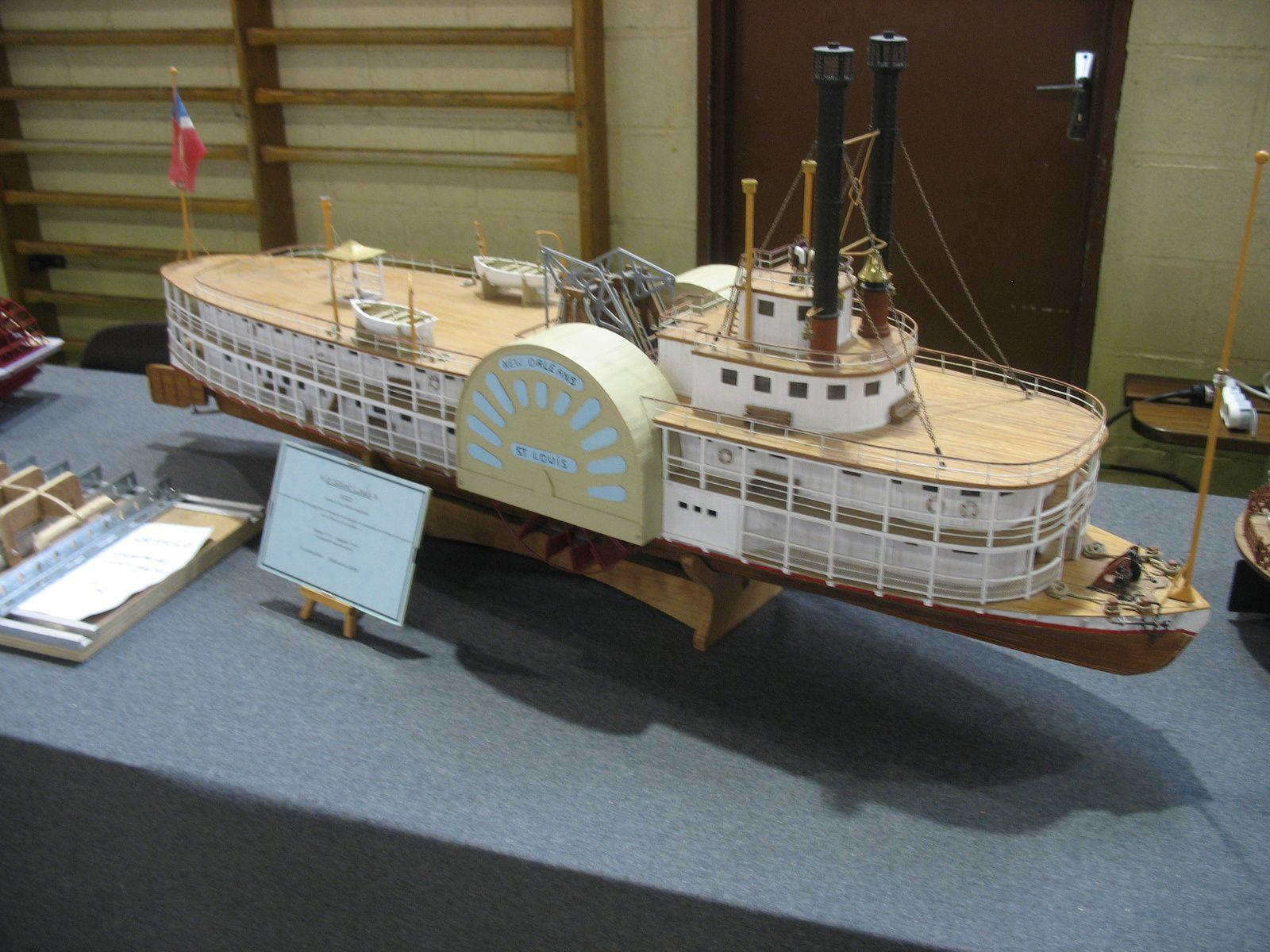 Exposition d'Orléans 2015