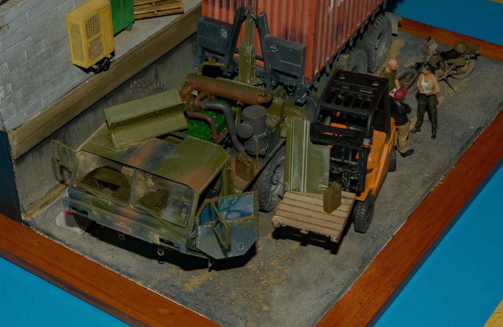 HMETT M1120 d'Olivier