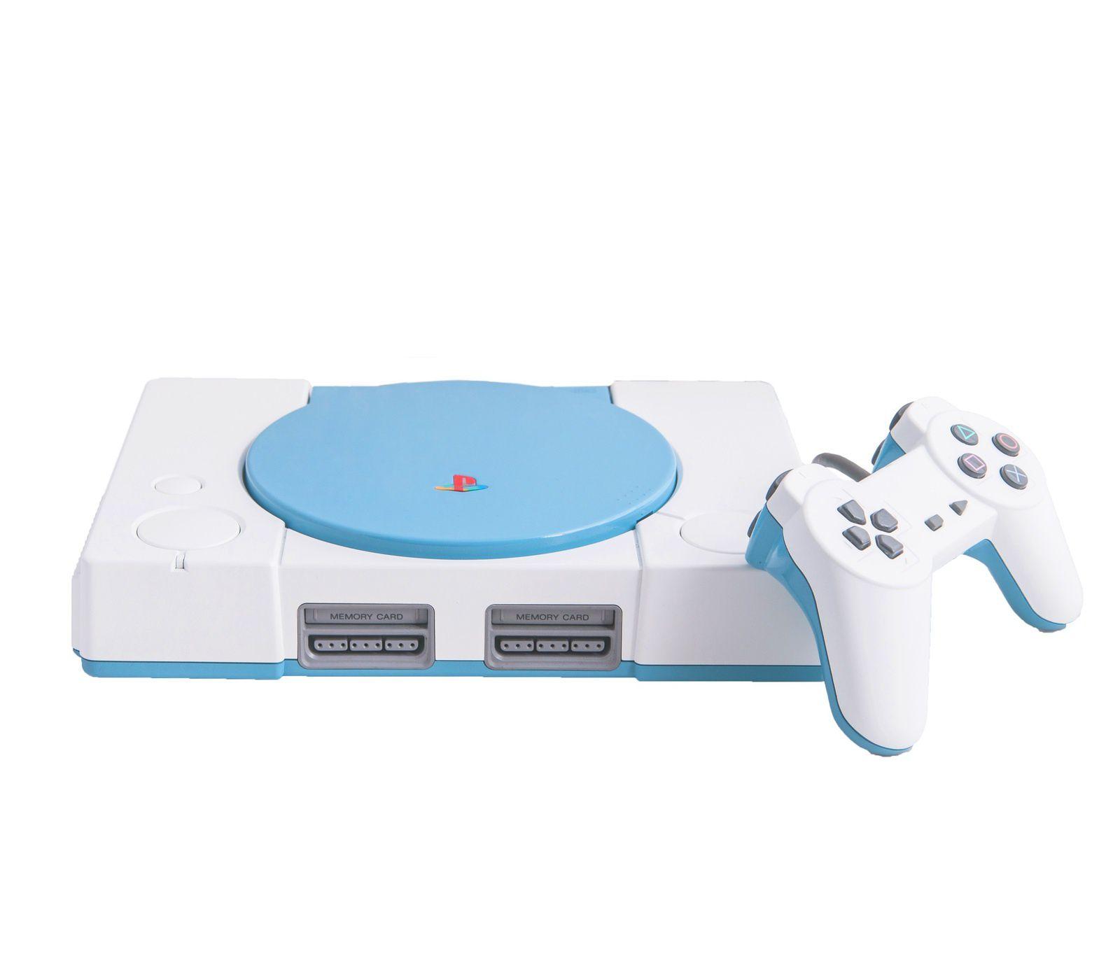Playstation : rejouez à la PS1 grâce à Lëkki !