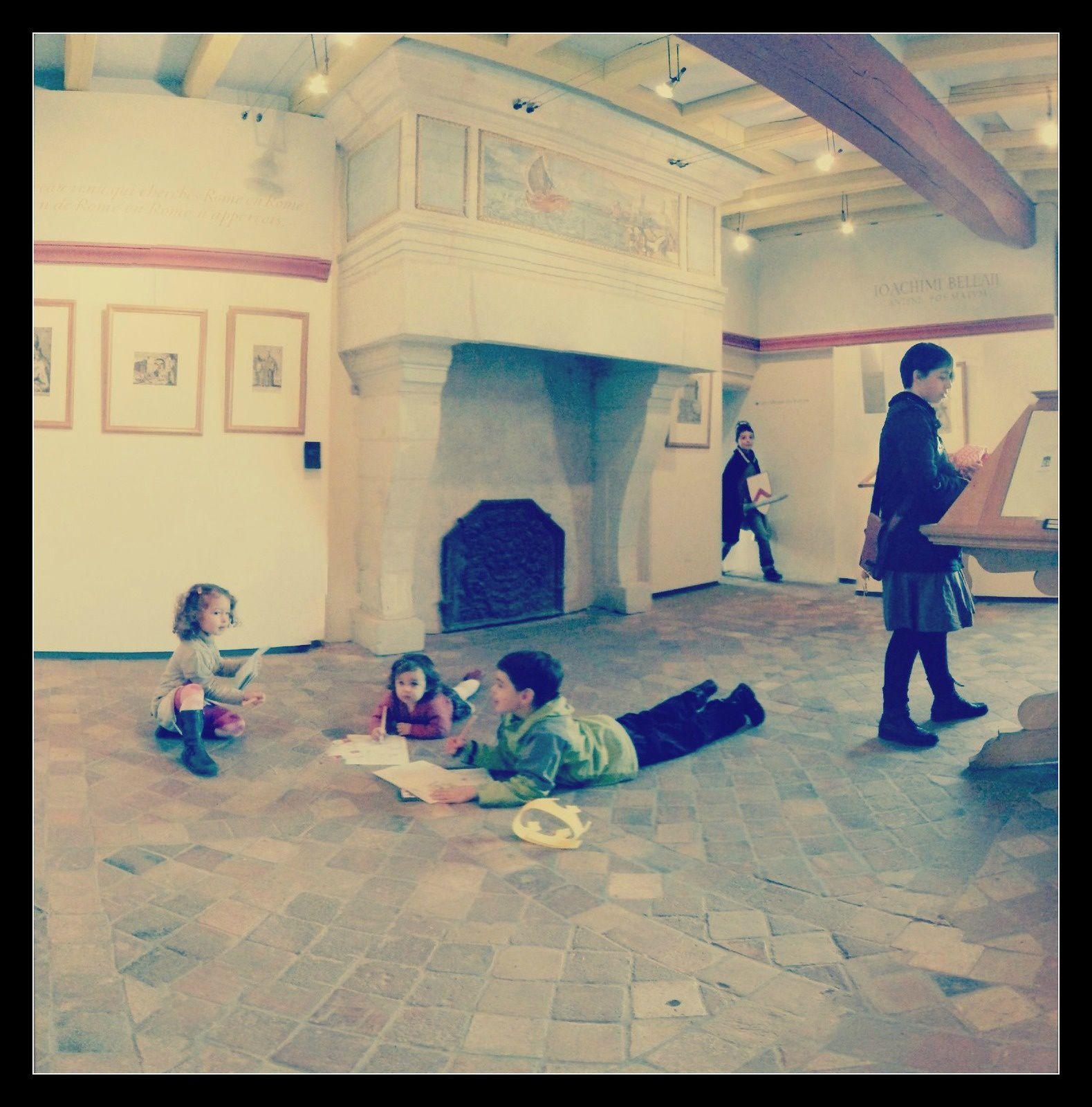 visuels musée