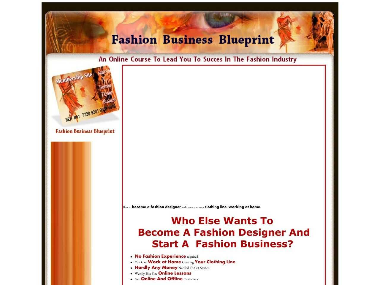 Fashion Business Blueprint Fashion Design Clothing Line How To Become A Fashion Designer Manfee Over Blog Com