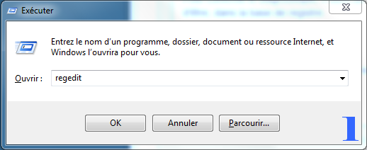 Windows : Profils temporaire