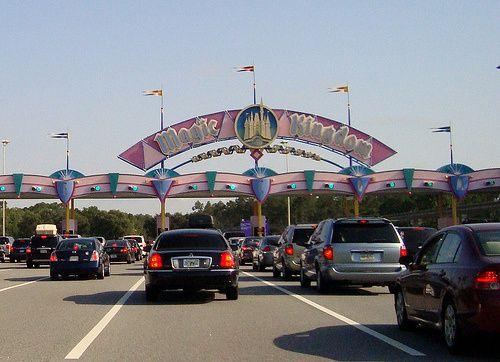 Walt Disney World – Magic Kingdom - 5/08/2013