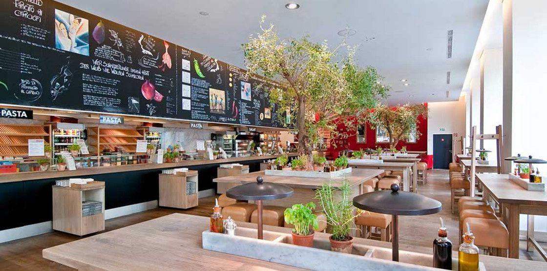 Amsterdam Restauration Rapide