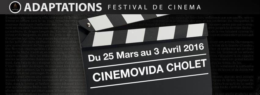 Festival Adaptations 2016 - Le temps de l'innocence