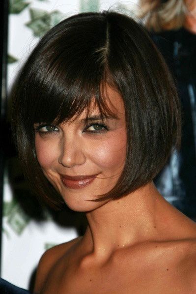 Bob Cut Hairstyles For Girls - Hairstyles Twine