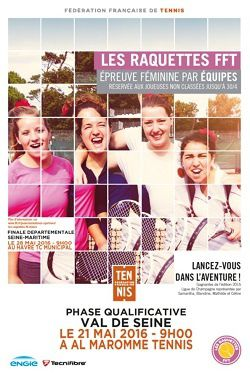 Le site de la F d ration Fran aise de Tennis