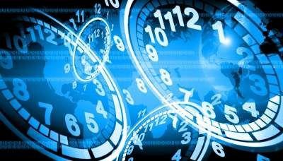 Le caillou temporel