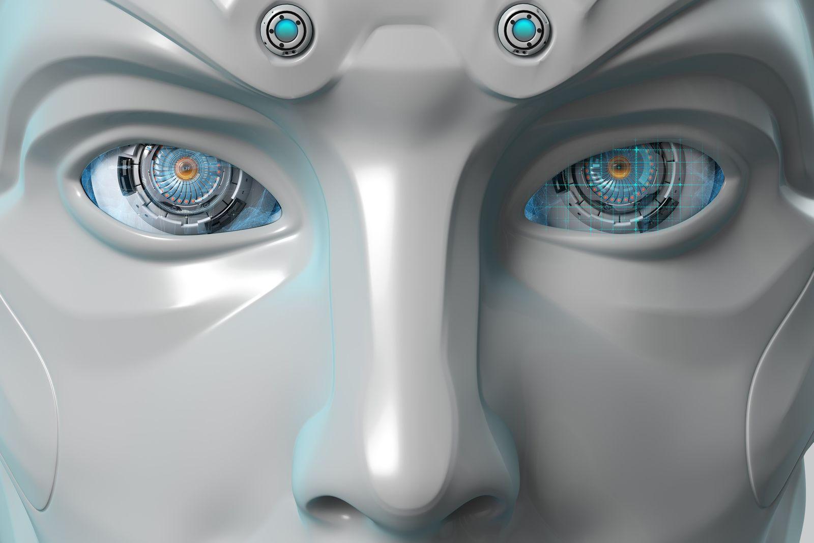 Le futur des images - ©Shutterstock - www.shutterstock.com/fr/ pour toutes les images présentées.