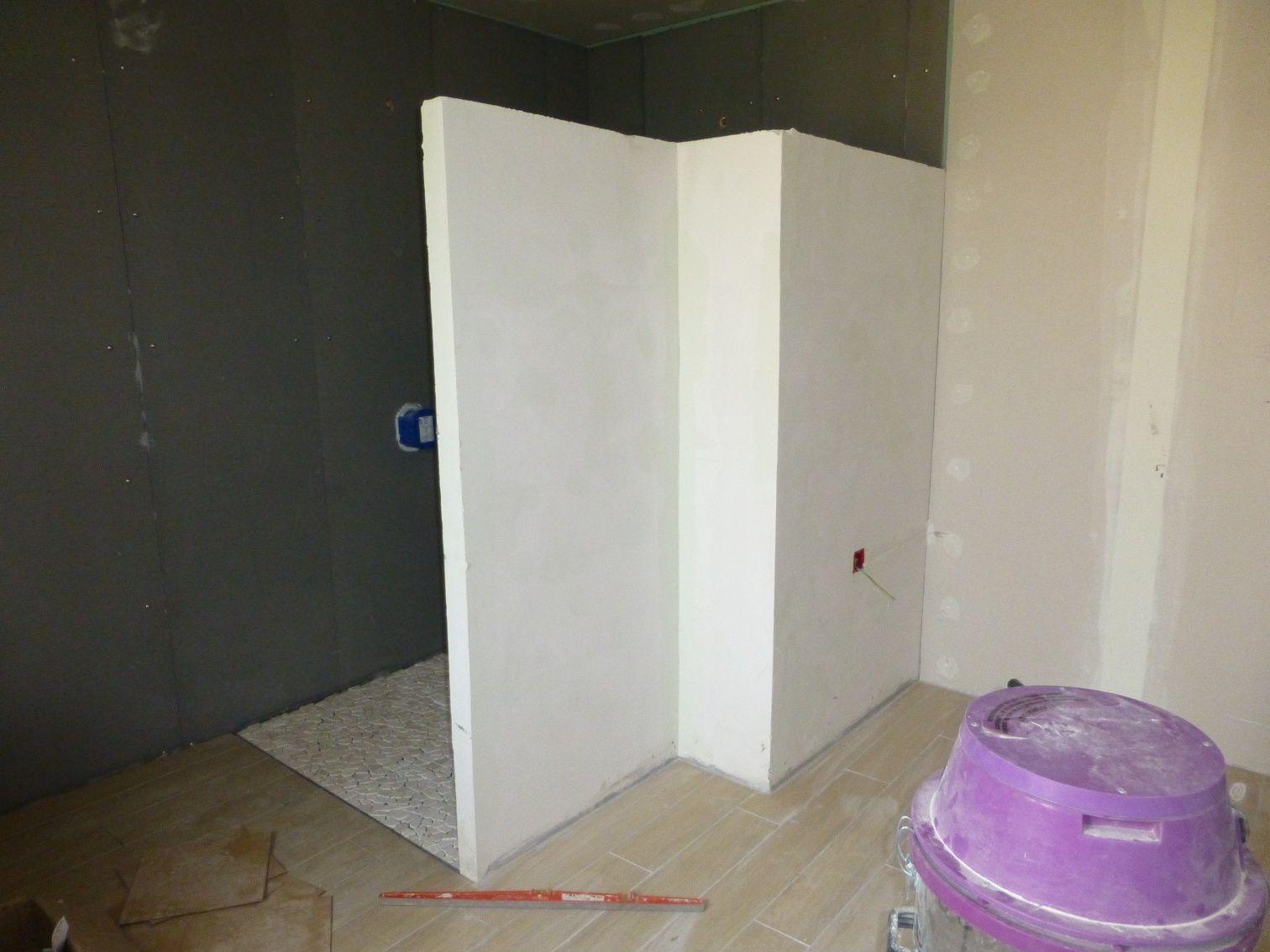 Salle de bain -