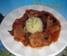 Filet Mignon de porc aux épices