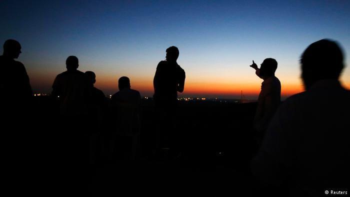 Gaza l'obscénité de la guerre spectacle