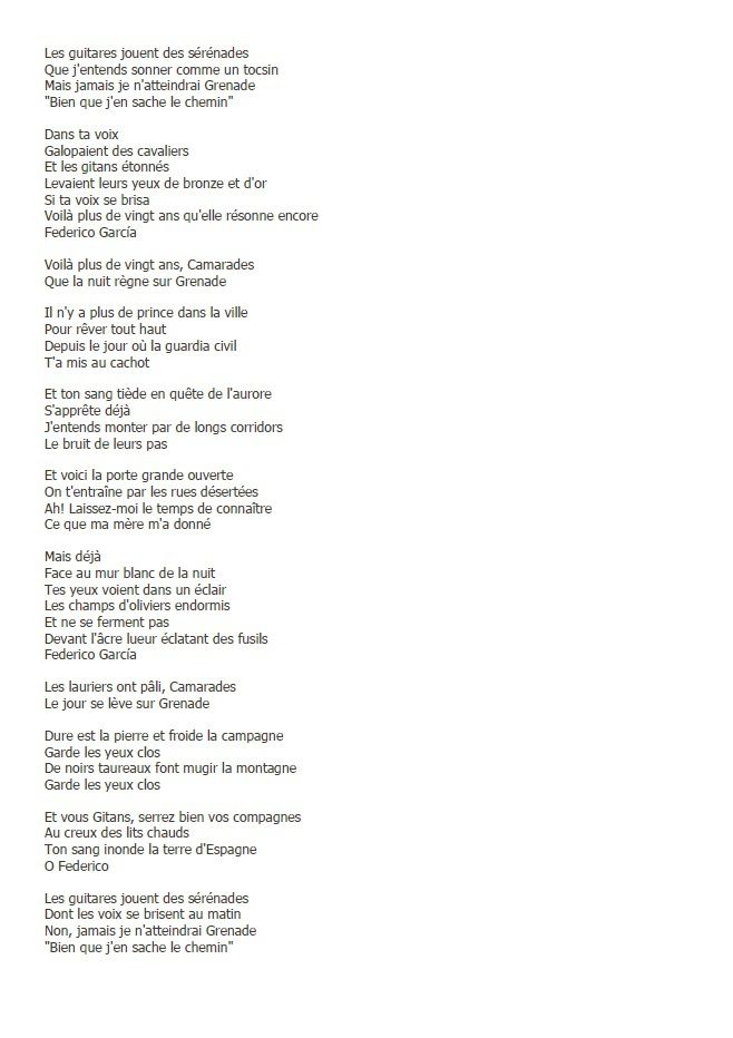 Version texte