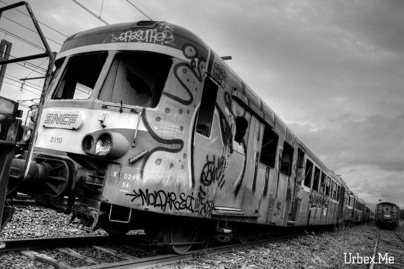 Le PS à l'oeuvre à la SNCF