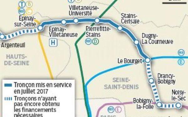 SNCF: la privatisation du rail en Ile de France.