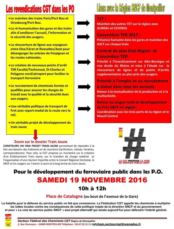 Service Public et SNCF