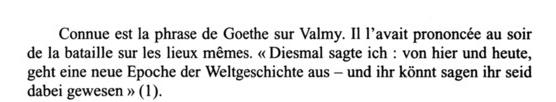 Johann Wolfgang vonGOETHE(1749-1832),Aus meinem Lebe: Dichtung und Warheit -De ma vie: Poésie et Vérité(1811-1833), autobiographie