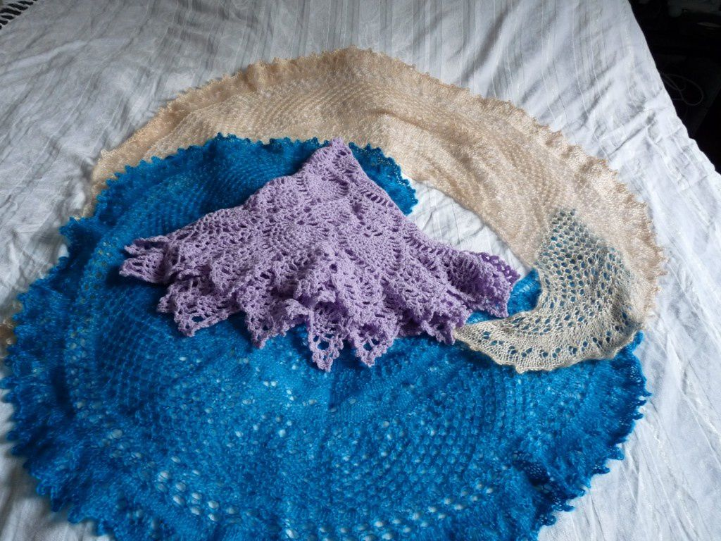 summer flies - curacao - ishbel - trendy chale - south bay shawlette -