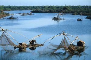 Reportage, les secrets du Grand Mekong