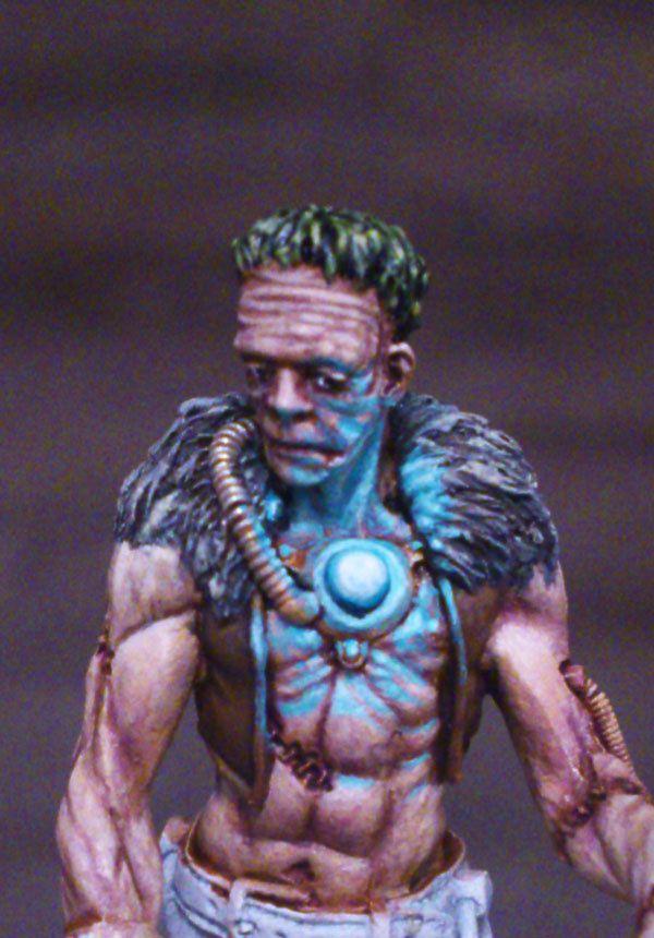 The Pride of Frankenstein - Episode 3 - THEORIE ET PRATIQUE