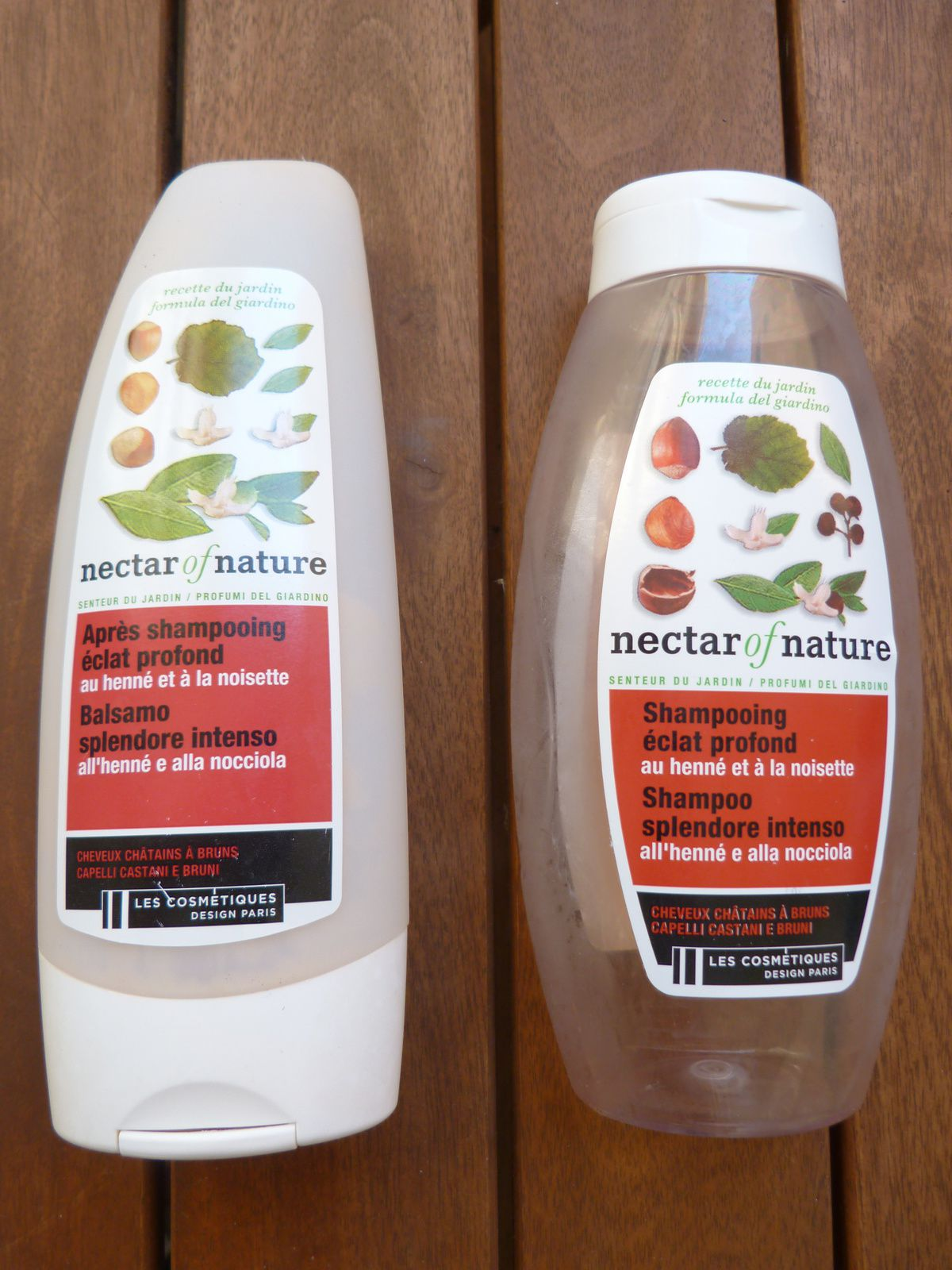 Nectar of Nature by Carrefour