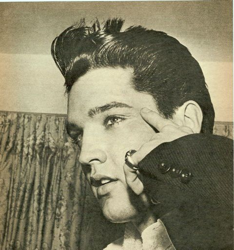 Citations d'Elvis Presley