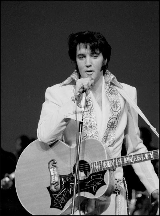 Elvis Presley-LoveMe( Rare)