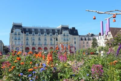 Cabourg, mon amour
