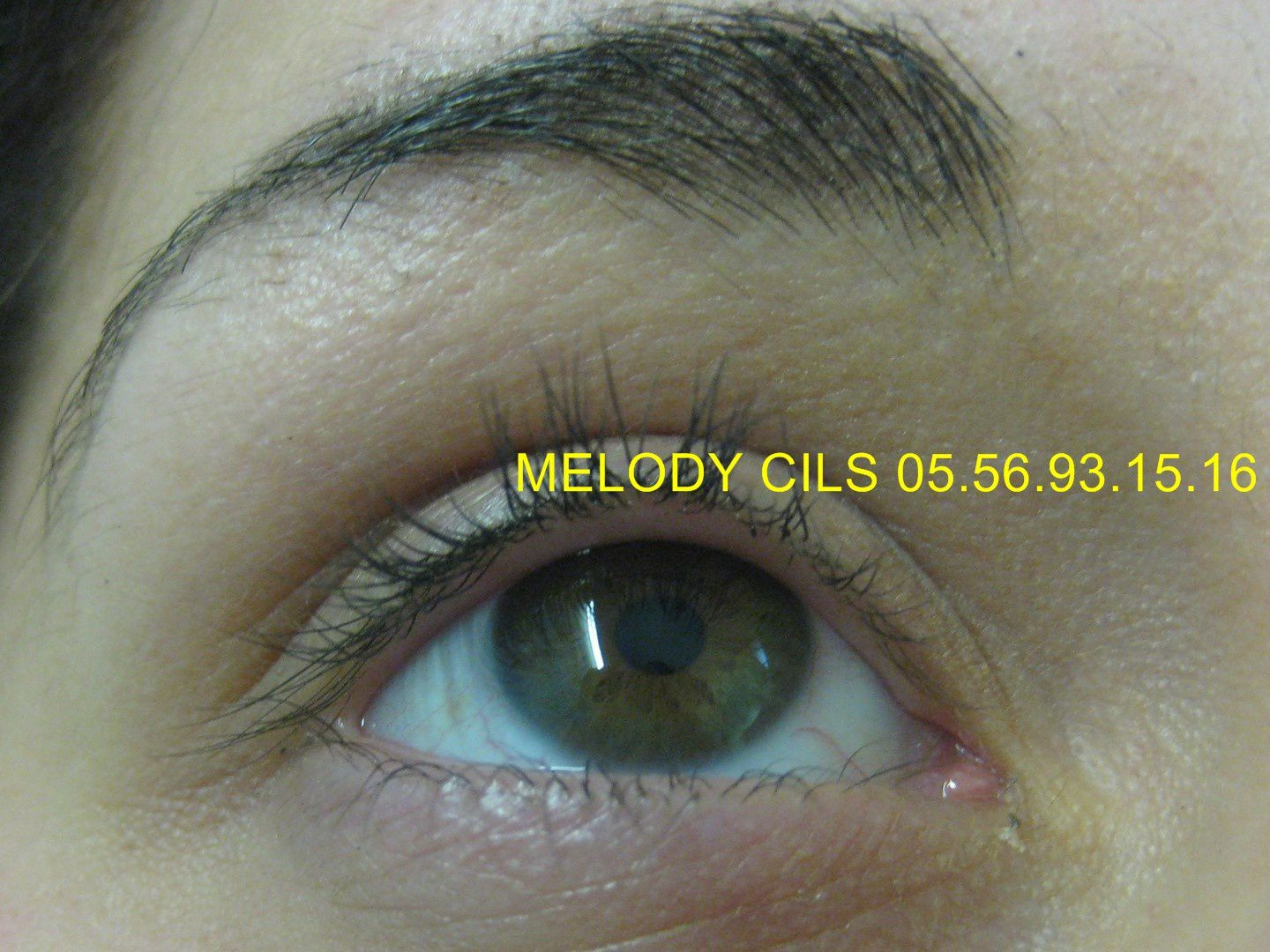 extension cils