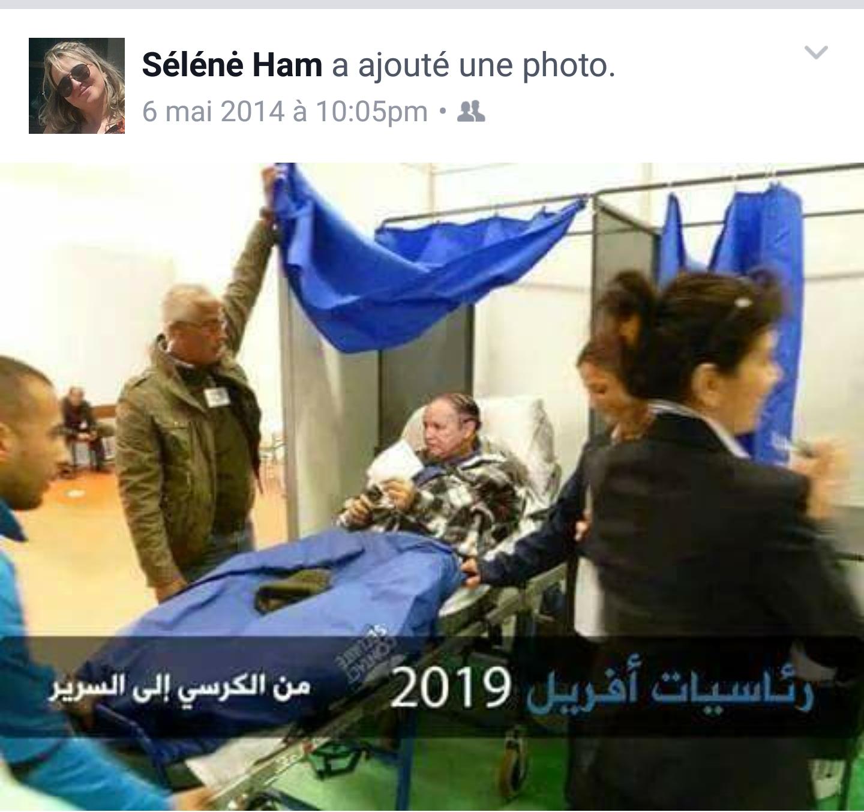 ALCAEE interpelle l'Haute Instance Indépendante de Surveillance des Elections sur la liste du FLN France-Nord